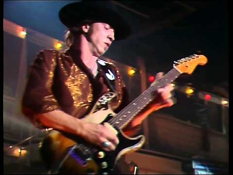 Stevie Ray Vaughan Pride And Joy Live In Montreux 1080P