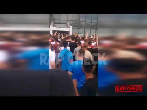 😱EIMELDUNG:CAPITAL BRA IN KOSOVO VERHAFTET UND VERLETZTE😵