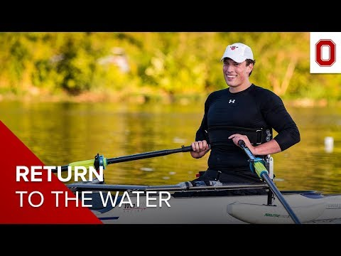 Return to the Water: Blake Haxton