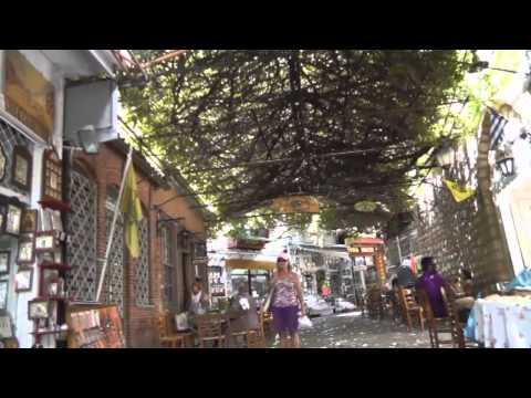 Beautiful villages of Lesvos