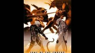 Zone of the enders 2 theme song: Beyond the bounds