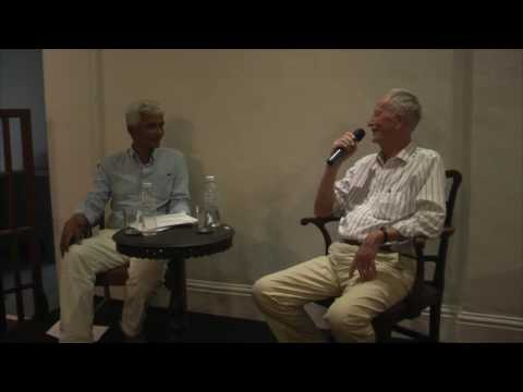 An Afternoon with the Earl of Cranbrook and Charon Mokhzani: Q&A
