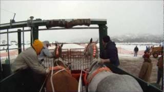 Jackson hole cutter races  2011