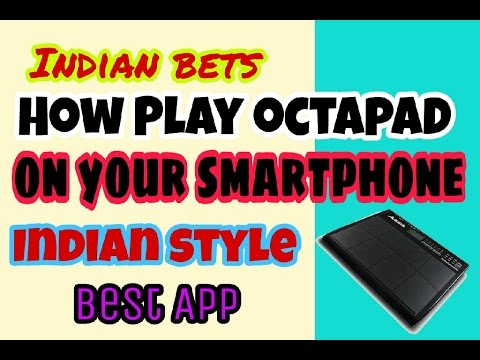 how to download android octapad - Myhiton