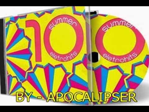 Summer Eletrohits 10 2014 (Completo)