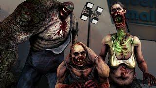 Left 4 Dead 2 Expert Hard Eight Mutation Swamp Fever