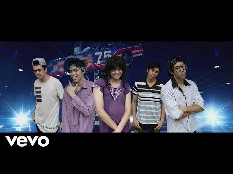 CNCO - Reggaetón Lento (PARODIA)