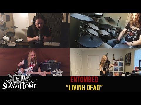 MEGADETH + CARCASS + TESTAMENT + ABYSMAL DAWN Cover ENTOMBED | Metal Injection