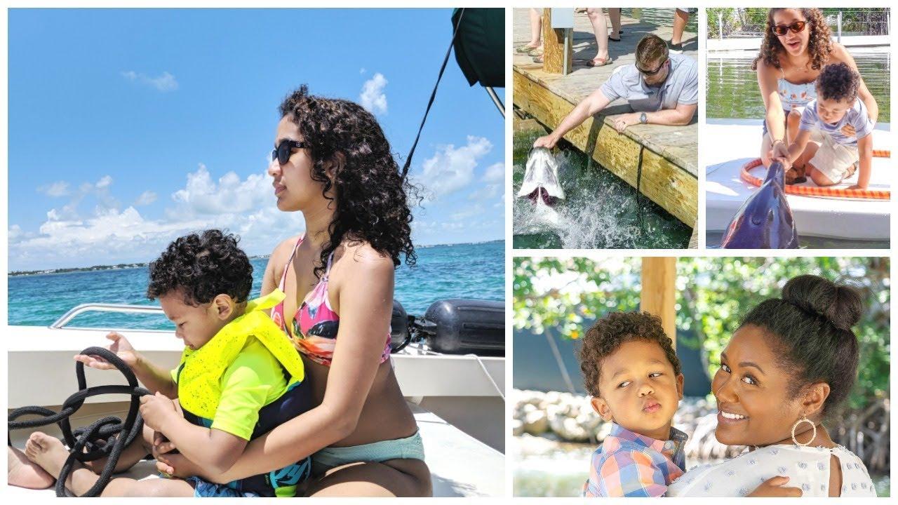 Florida Keys Summer Vacation