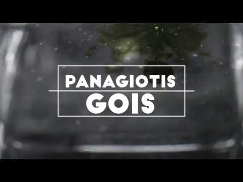 Cultivated Audio presents PANAGIOTIS GOIS @ Boston Bar | 20/01
