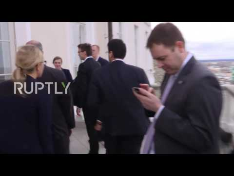 Estonia: Paul Ryan leads US congressional delegation to Tallinn