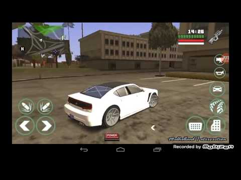 تحميل GTA SA مود GTA V بحجم خرافي مجانا للأندرويد