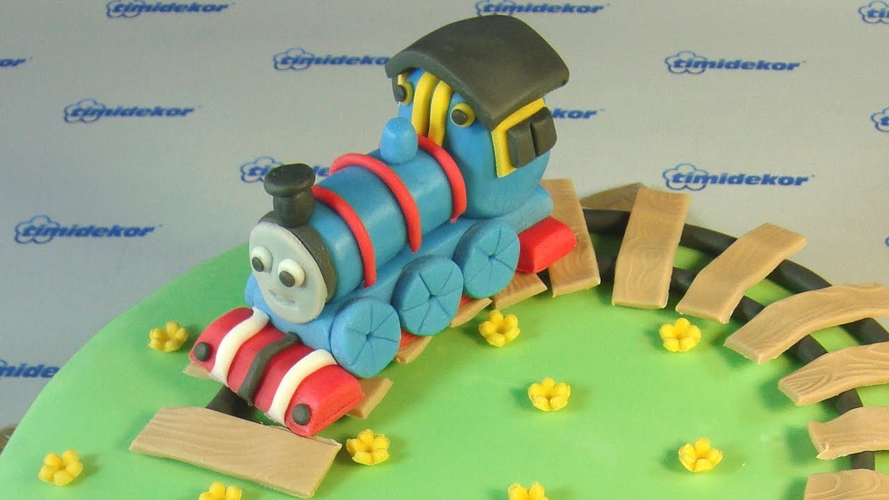 Thomas And Friends Cake Dort Ma Inka Tom 225 Youtube