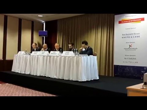 4th Annual Turkey Acquisition Finance & Private Equity Forum