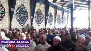 مدير أمن الفيوم يشيد بجهود بيت العائلة فى فض الخصومات الثأرية.. فيديو