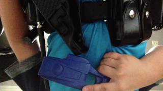 Police duty belt update