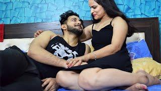 Sleeping With My Best Friend's Girlfriend Prank | by Vinay Thakur