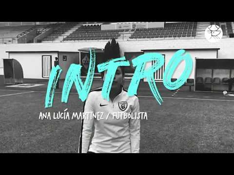INTRO | Ana Lucía Martínez