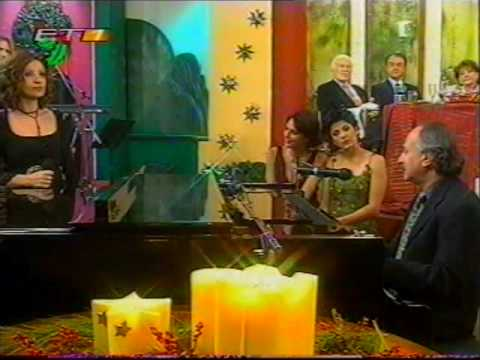 Μάριος Τόκας-Γλυκερία....Η δική μου η πατρίδα