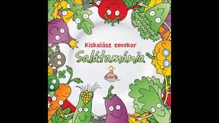 Kiskalász zenekar - Fekete retek gyerek