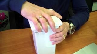 видео Пластиковые доски для забора