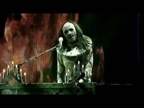 Lordi Show Completo Stockholm 2007 HD 720p