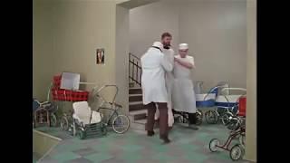Киноляп в Иван Васильевич меняет профессию.