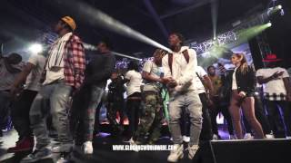 Download Video Chief Keef ComplexCon show Lil Yachty  jump on stage MP3 3GP MP4