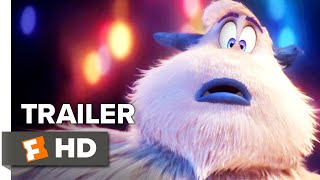 Smallfoot Final Trailer (2018)   Movieclips Trailers
