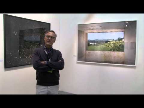 MIA Fair - Intervista a Pierre Podblieski - Podblieski Contemporary - Ohad Matalon