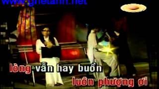 Phuong Buon  Cam Ly Karaoke]