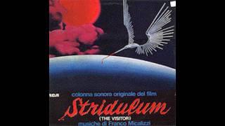 Franco Micalizzi - Sadness Theme (1979)