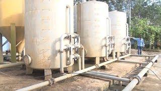 Tin Tức 24h  : Nhiều công trình nước sạch ở Kon Tum bị bỏ hoang