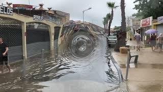 marseillan flooding