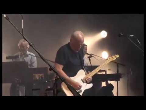 david gilmour fat old sun solo live in gdansk youtube. Black Bedroom Furniture Sets. Home Design Ideas