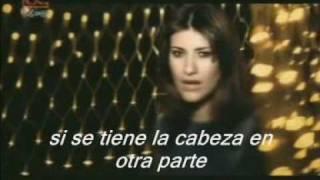 Laura Pausini - Escucha a tu corazón (S...