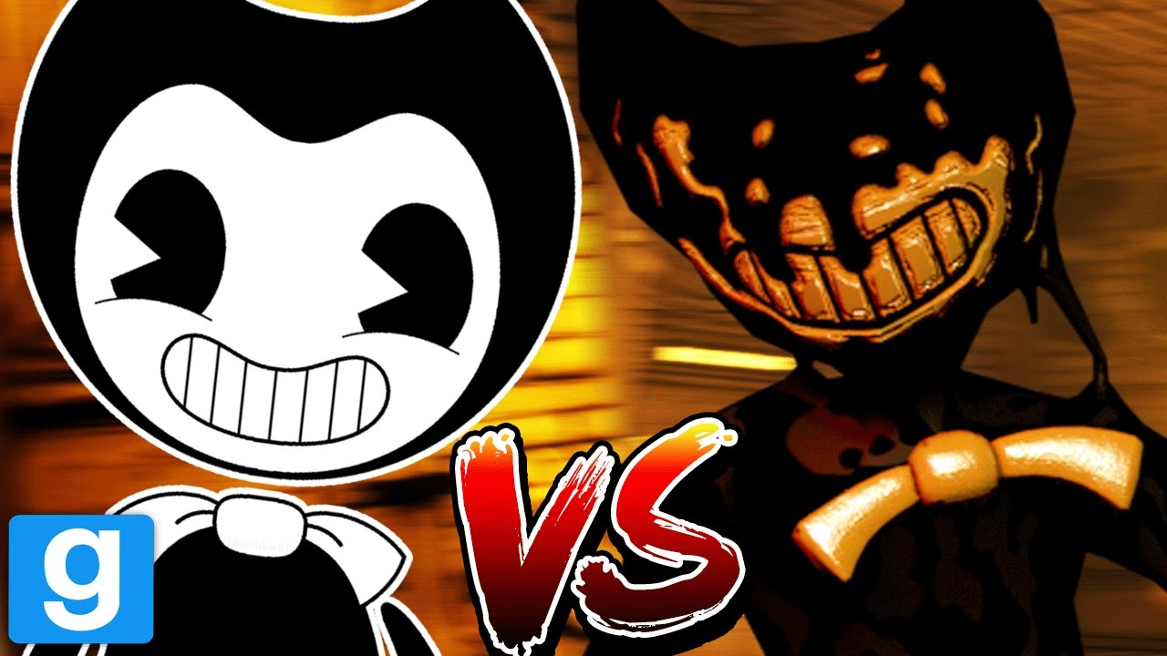 Kindly Key In Roblox Bendy And The Ink