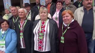 15 съезд Аграрной партии Украины 21.10.2018