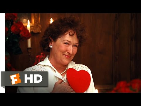 Julie & Julia (2009) - The Butter to My Bread Scene (5/10) | Movieclips