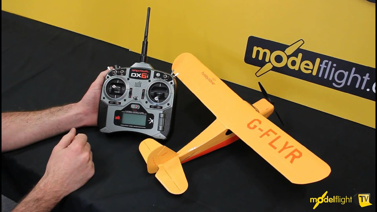 What is the difference between Mode 1 vs Mode 2 Radios