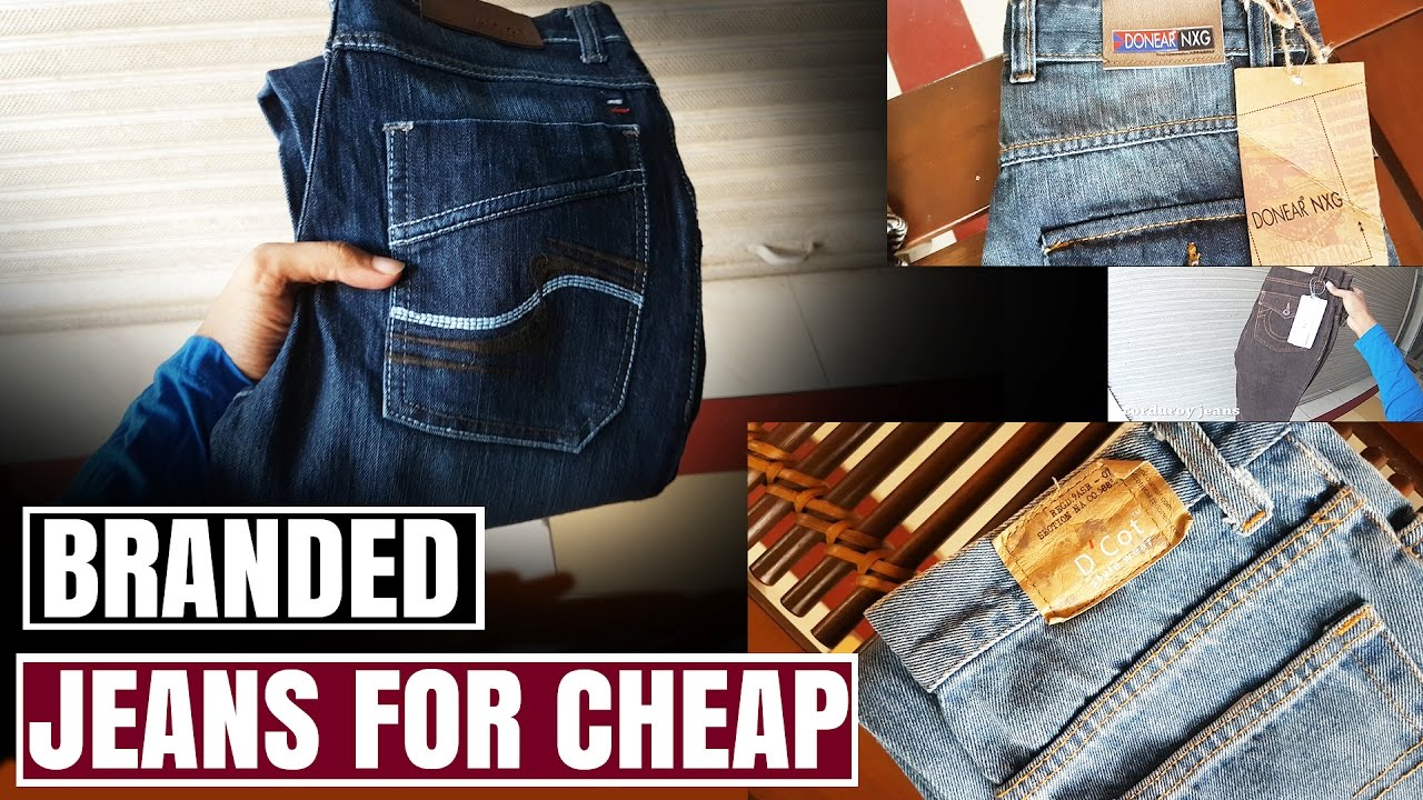 7ef7dc852de608 Branded Jeans in Cheap Rates.1000rs for three Jeans! (Wholesale) 30 size  only