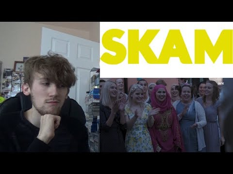 Skam Season 4 Episode 10 (FINALE) - 'Thanks For Everything' Reaction