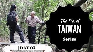 Day 3 of the ✈   Travel Taiwan Series. Be part of the journey: http...