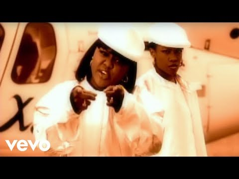 Xscape - Do You Want To (Official Video)