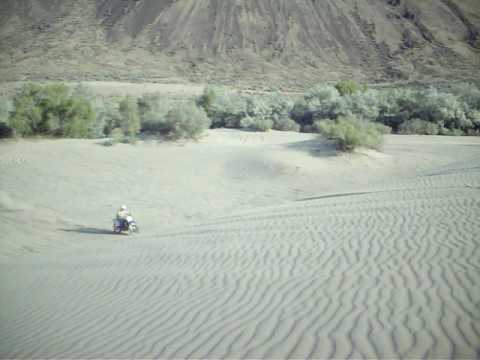 beverly dunes yz450f