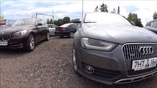 видео Продажа через автосалон (сдача на комиссию) *