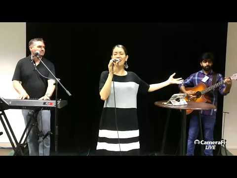 Live Worship and Sermon by Jason & Rigel Schultz