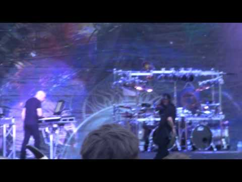 Dream Theater The Great Debate & Fatal Tragedy Live Sonisphere 2011 HQ