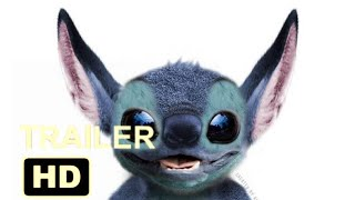 STITCH. Trailer DUBLADO (fan-made)