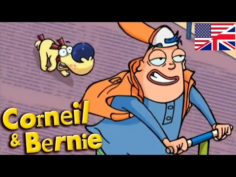 Watch my chops | Corneil & Bernie - Gone to the dogs S01E46 HD